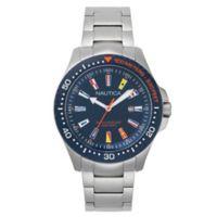 Nautica® Jones Beach Men's 44mm NAPJBC004 Watch