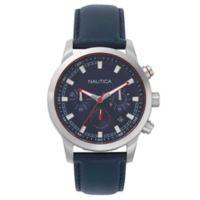 Nautica® Taylor Men's 44mm NAPTYR002 Chronograph Watch