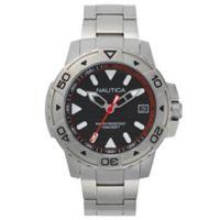 Nautica® Edgewater Men's 45mm NAPEGT005 Watch