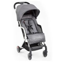 Diono™ Traverze Editions Super-Compact Stroller in Grey Facet
