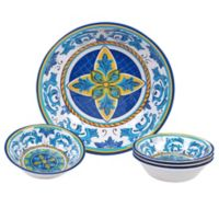 Certified International Lucca 5-Piece Salad/Serving Set