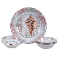 Certified International Sanibel 5-Piece Serving/Salad Set