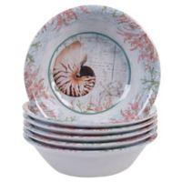 Certified International Sanibel All-Purpose Bowls (Set of 6)