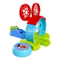 Disney® Baby Mickey Mouse Bounce Around Playset