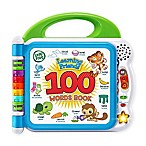 "LeapFrog® Learning Friends ""100 Words"" Book"