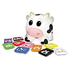 The Learning Journey Learn With Me Color Cow