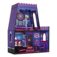 EverEarth™ Spiderweb Villa Dollhouse