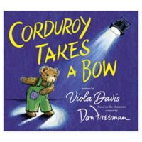"""Corduroy Takes A Bow"" by Viola Davis"