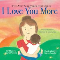 """""""I Love You More"""" By Laura Duksta"""