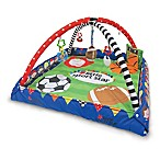 Little Sport Star All Sport Play Gym