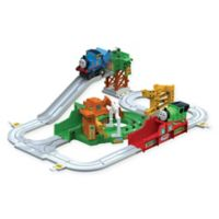 Tomy Thomas & Friends™ Thomas the Tank Engine Big Loader Playset in Green