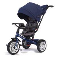 Bentley 6-in-1 Baby Stroller/Kids Trike in Blue