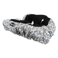 Floppy Seat® Shopping Cart Cover in Cozy Quill