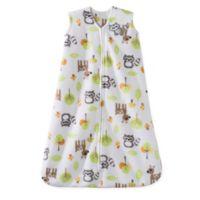 HALO® SleepSack® Small Woodland Wearable Fleece Blanket