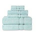 Wamsutta® Ultra Soft 6-Piece Bath Towel Set in Sea Glass