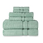 Wamsutta® Ultra Soft 6-Piece Bath Towel Set in Jadeite