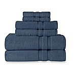 Wamsutta® Ultra Soft 6-Piece Bath Towel Set in Lake