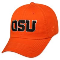 Oregon State University Adjustable Embroidered Crew Cap