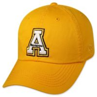 Appalachain State University Adjustable Embroidered Crew Cap
