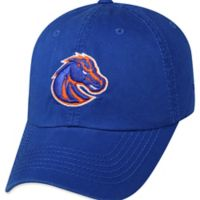 Boise State University Adjustable Embroidered Crew Cap