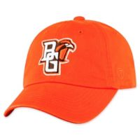 Bowling Green State University Adjustable Embroidered Crew Cap