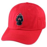 Northern State University Adjustable Embroidered Crew Cap