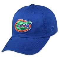 University of Florida Adjustable Embroidered Crew Cap