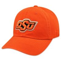 Oklahoma State University Adjustable Embroidered Crew Cap