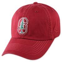 Stanford University Cardinals Adjustable Crew Hat