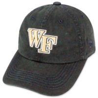 Wake Forest University Demon Deacons Adjustable Crew Hat