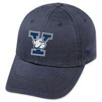 Yale University Bulldogs Adjustable Crew Hat