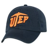 University of Texas - El Paso Miners Adjustable Crew Hat
