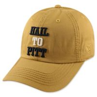 University of Pittsburgh Panthers Adjustable Crew Hat