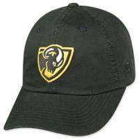 Virginia Commonwealth University Rams Adjustable Crew Hat