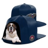 NBA New Orleans Pelicans NAP CAP Large Pet Bed