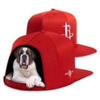 NBA Houston Rockets NAP CAP Pet Bed