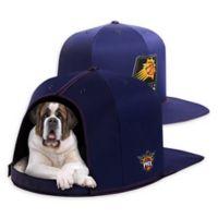 NBA Phoenix Suns NAP CAP Large Pet Bed