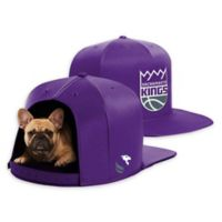 NBA Sacramento Kings NAP CAP Medium Pet Bed