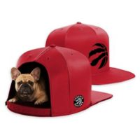 NBA Toronto Raptors NAP CAP Medium Pet Bed