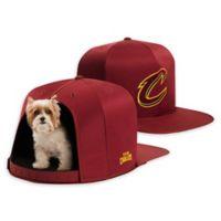 NBA Clevaland Cavaliers NAP CAP Small Pet Bed
