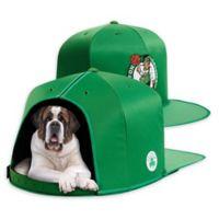NBA Boston Celtics NAP CAP Large Pet Bed