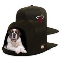 NBA Miami Heat NAP CAP Large Pet Bed