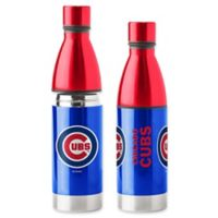 MLB Chicago Cubs 25 oz. Stainless Steel Water Bottle