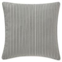 Waterford® Celine European Pillow Sham in Dove