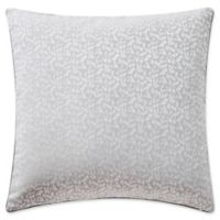 Waterford® Farrah European Pillow Sham in Aqua