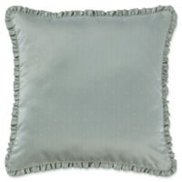 Marquis® by Waterford Warren European Pillow Sham in Cream