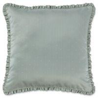 Marquis® by Waterford Warren European Pillow Sham in Cream