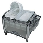 Graco® Pack 'n Play® Quick Connect™ Portable Bouncer Playard in Raleigh™