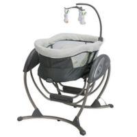 Graco® DreamGlider™ Gliding Seat & Sleeper in Rascal™