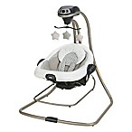 Graco® DuetConnect™ LX Swing + Bouncer in McKinley™